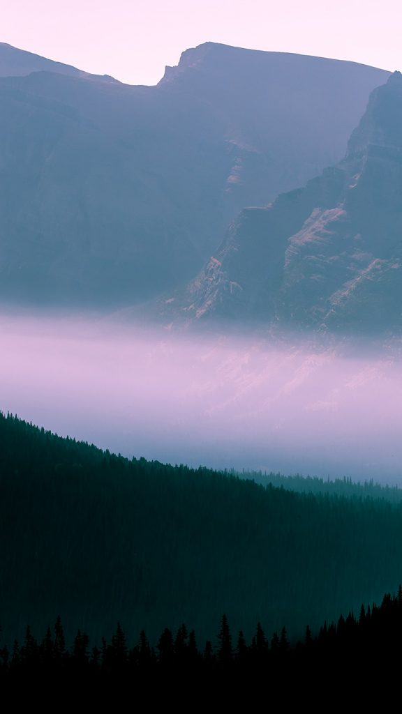 papers.co-nt-mountain-fog-morning-nature-iphone-wallpaper-PIC-MCH093681-576x1024 Fog Wallpaper Iphone 6 45+