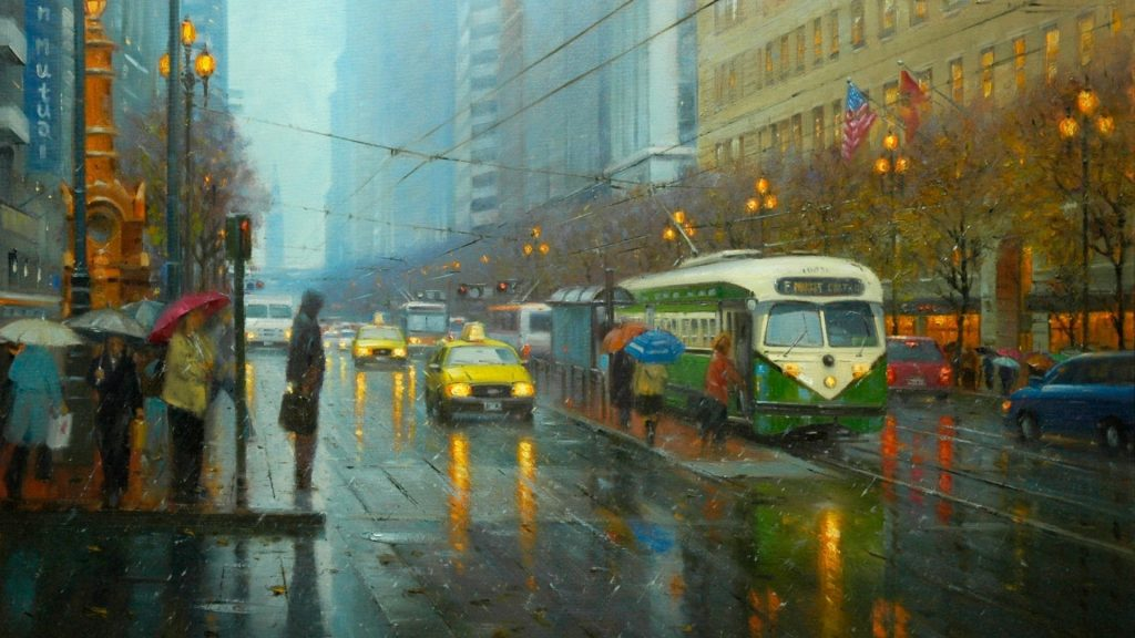 rain-city-wallpaper-hd-resolution-For-Desktop-Wallpaper-PIC-MCH097249-1024x576 Animated Rain Desktop Wallpaper 42+