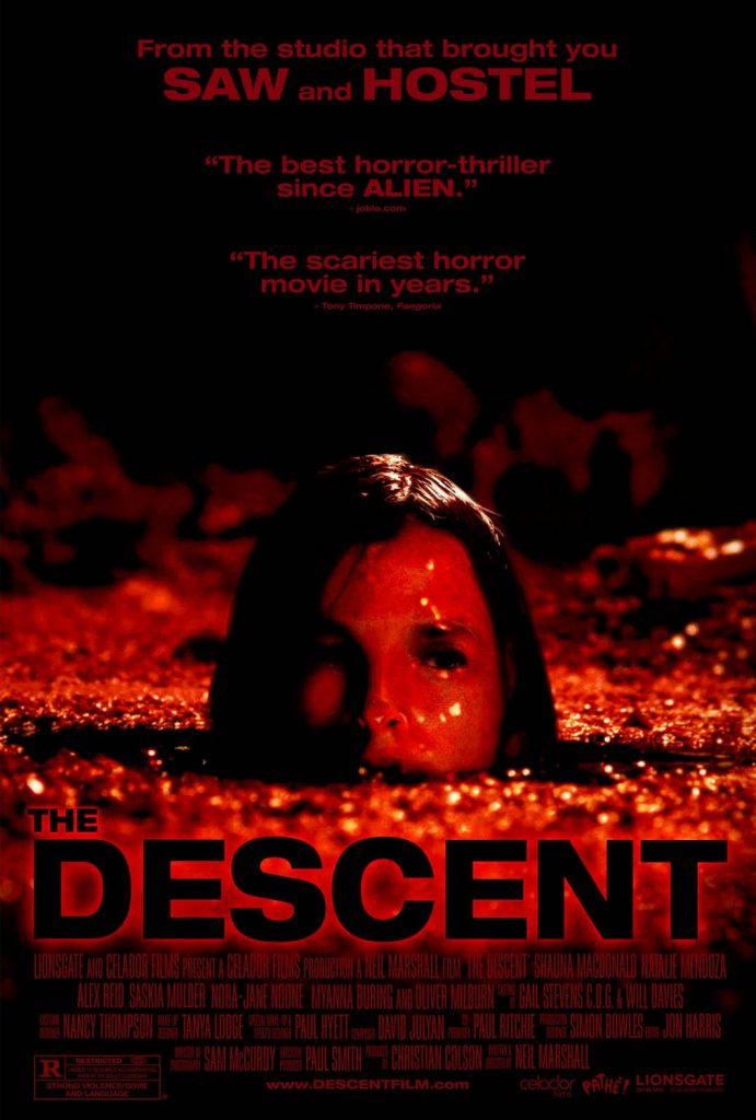 the-descent-movie-poster-PIC-MCH0106548-691x1024 Constantine 2005 Wallpaper 28+