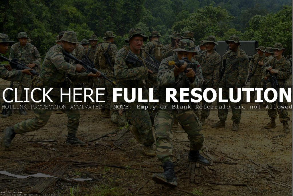 u-s-marines-and-malaysian-army-rangers-training-wallpaper-hd-PIC-MCH035120-1024x683 Wallpaper Rangers Us Army 35+