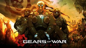 Wallpaper Gears Of War 3 1080p 26+