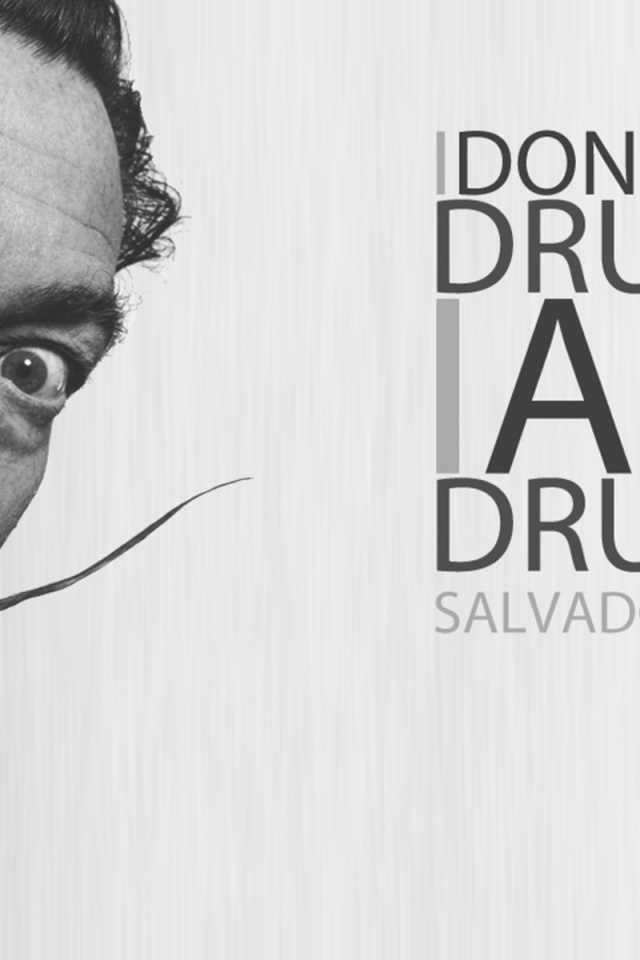 ws-Salvador-Dal-Quotes-x-PIC-MCH0119481 Dali Wallpaper Iphone 36+