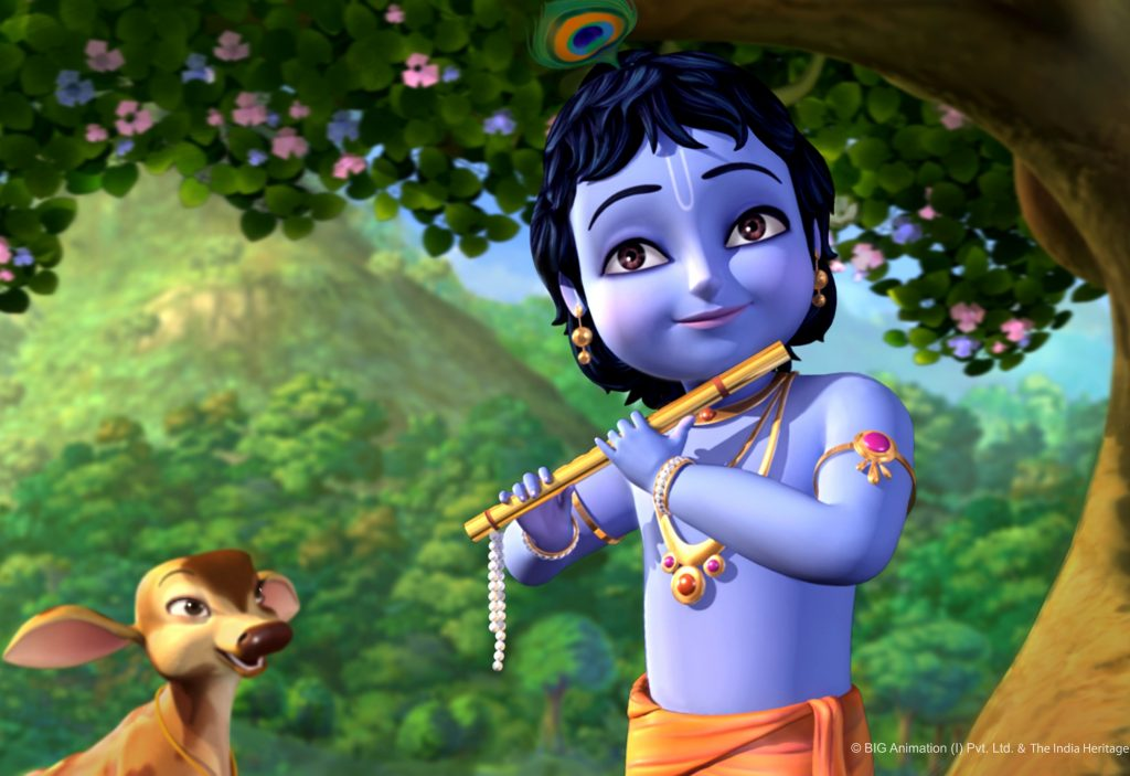 Animated-Little-Krishna-Cartoon-Wallpaper-HD-Picture-PIC-MCH040573-1024x703 Hd Cartoon Wallpapers For Mobile Free 33+
