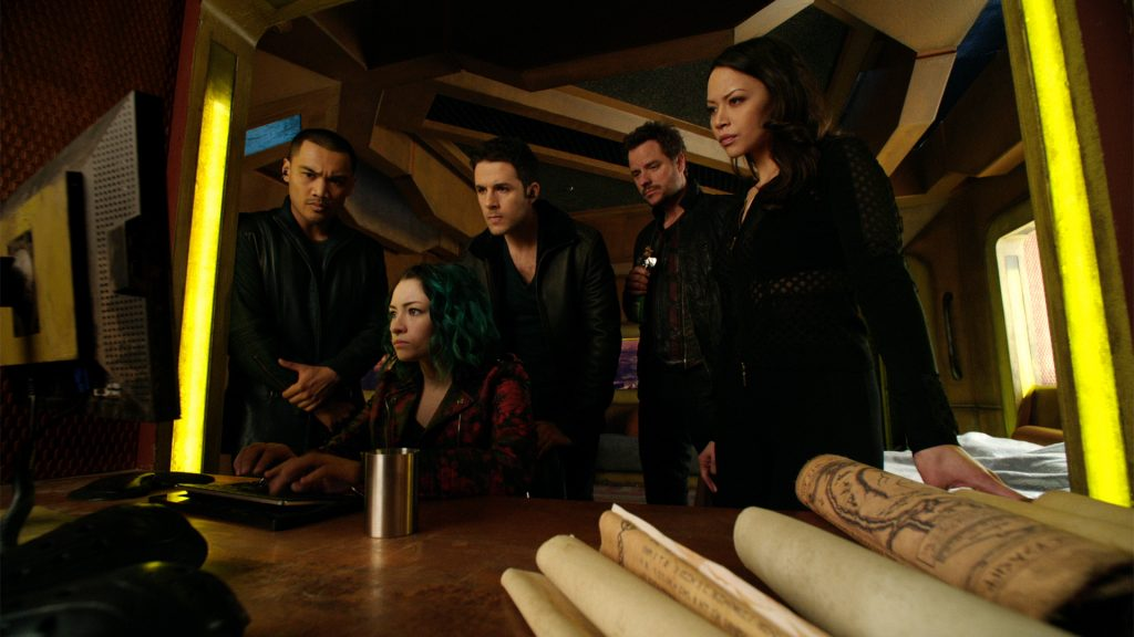 DarkMatter-gallery-Recap-PIC-MCH056701-1024x576 Dark Matter Tv Series Wallpaper 33+