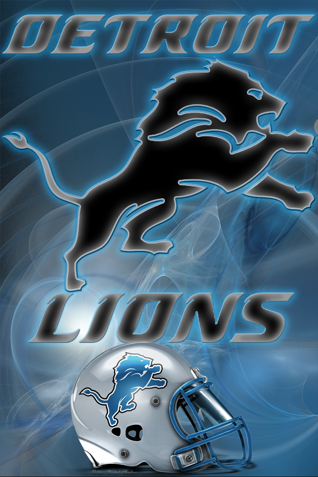 Detroit Lions Wicked Wallpaper X Iphone Pic Mch058383 Dzbc Org