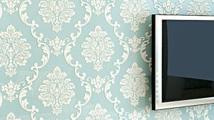 Damask Wallpaper Bedroom 28+