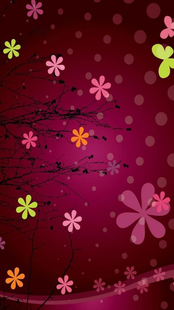 Flower-Wallpapers-for-Samsung-Galaxy-S-PIC-MCH064213-576x1024 Pink Hd Wallpaper For Samsung 45+