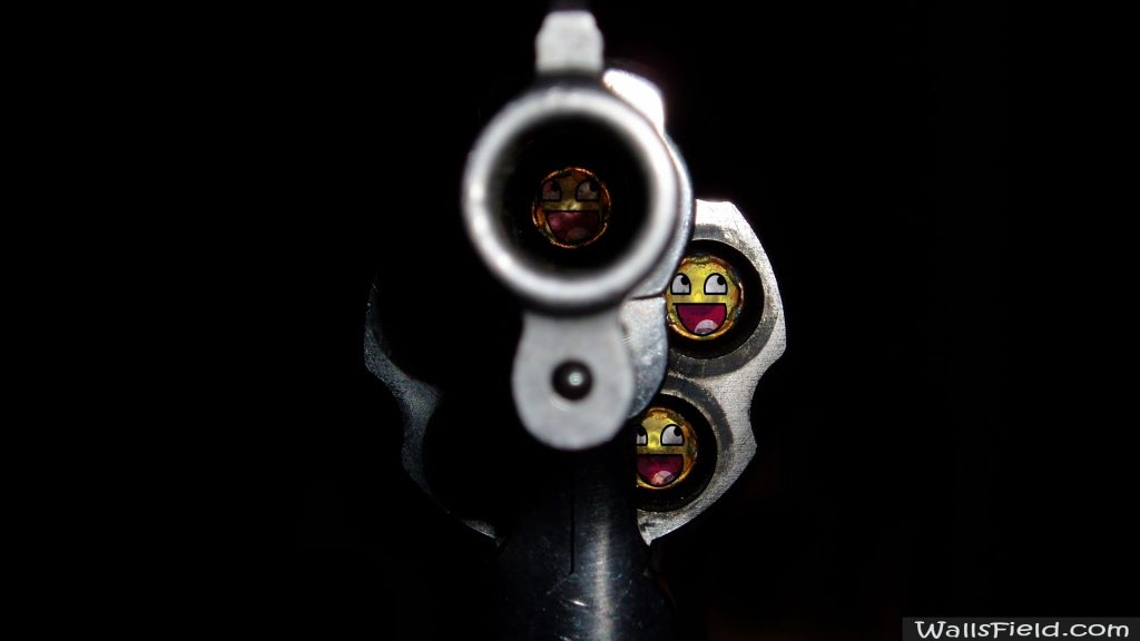 Funny-Bullet-Gun-PIC-MCH066755-1024x576 Hd Wallpapers Of Guns And Bullets 38+