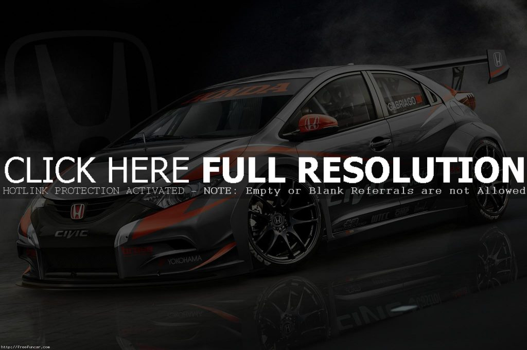 HONDA-CIVIC-HATCHBACK-WALLPAPERS-PIC-MCH09767-1024x680 Wallpapers Honda Civic 33+