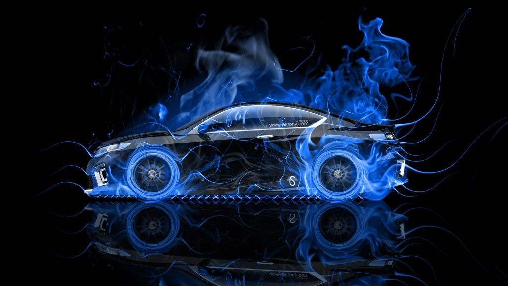 Honda-Accord-Coupe-JDM-Side-Blue-Fire-Abstract-Car-HD-Wallpapers-design-by-Tony-Kokhan-www.el-PIC-MCH073545-1024x576 Wallpapers Honda Accord 51+
