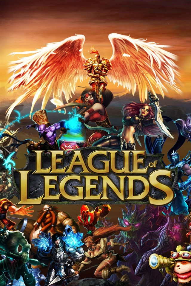League-of-Legends-x-iPhone-wallpaper-PIC-MCH081679 Lol Wallpaper Iphone 4 36+