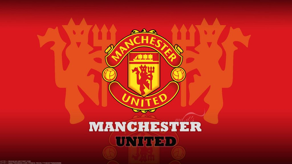 Manchester-united-logo-wallpaper-hd-for-desktop-PIC-MCH084481-1024x576 Wallpapers Of Manchester United Football Club 25+
