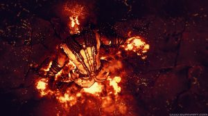 Scorpion Mortal Kombat X Wallpapers 24+