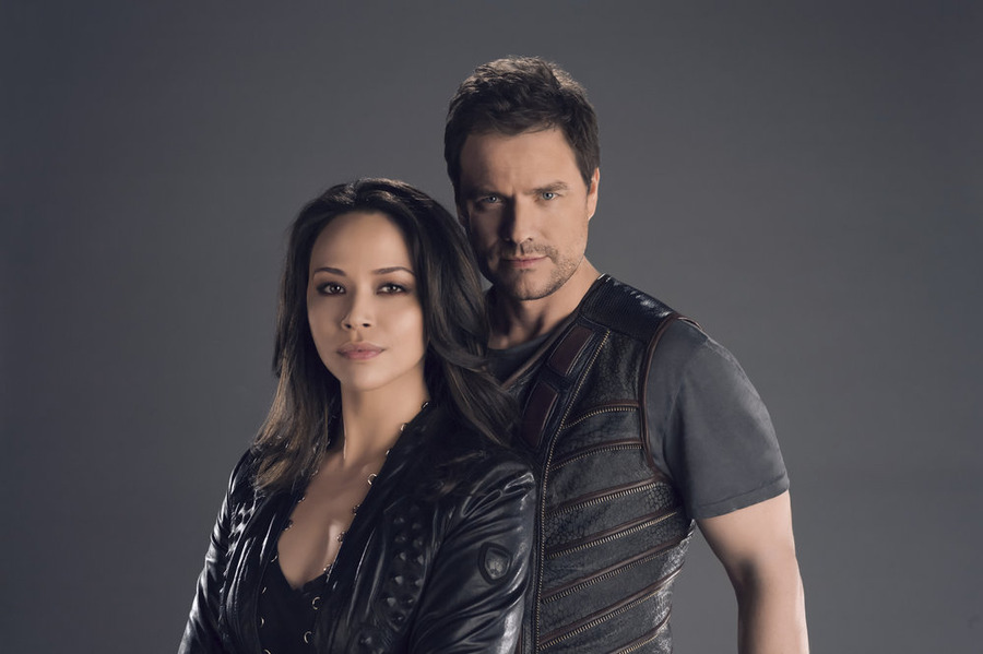 NUP-PIC-MCH091347 Dark Matter Tv Series Wallpaper 33+