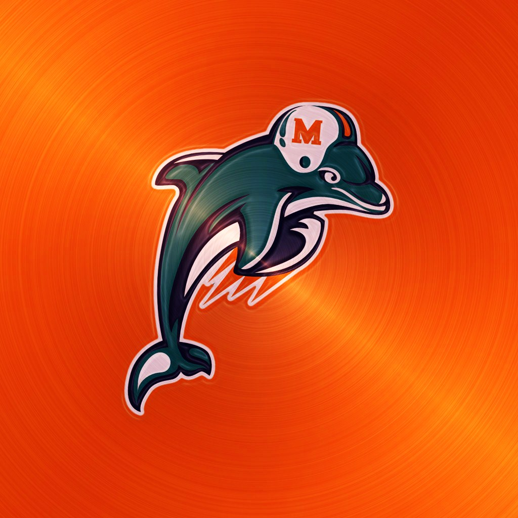 PIC-MCH018035 Miami Dolphins Wallpapers Cell Phones 24+