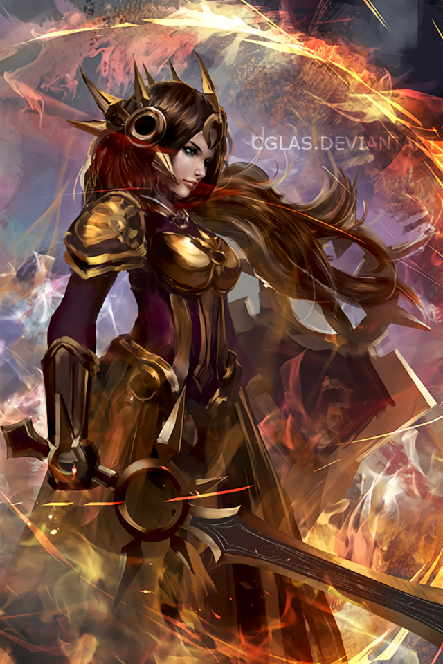 PIC-MCH027942 League Of Legends Wallpaper Iphone 4 14+