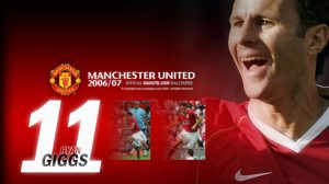Wallpapers Manchester United Ryan Giggs 27+