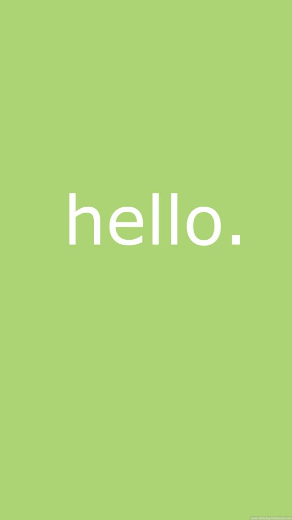 Simple-Hello-Message-iPhone-Plus-HD-Wallpaper-PIC-MCH0101688-576x1024 Simple Hd Wallpapers For Iphone 6 29+