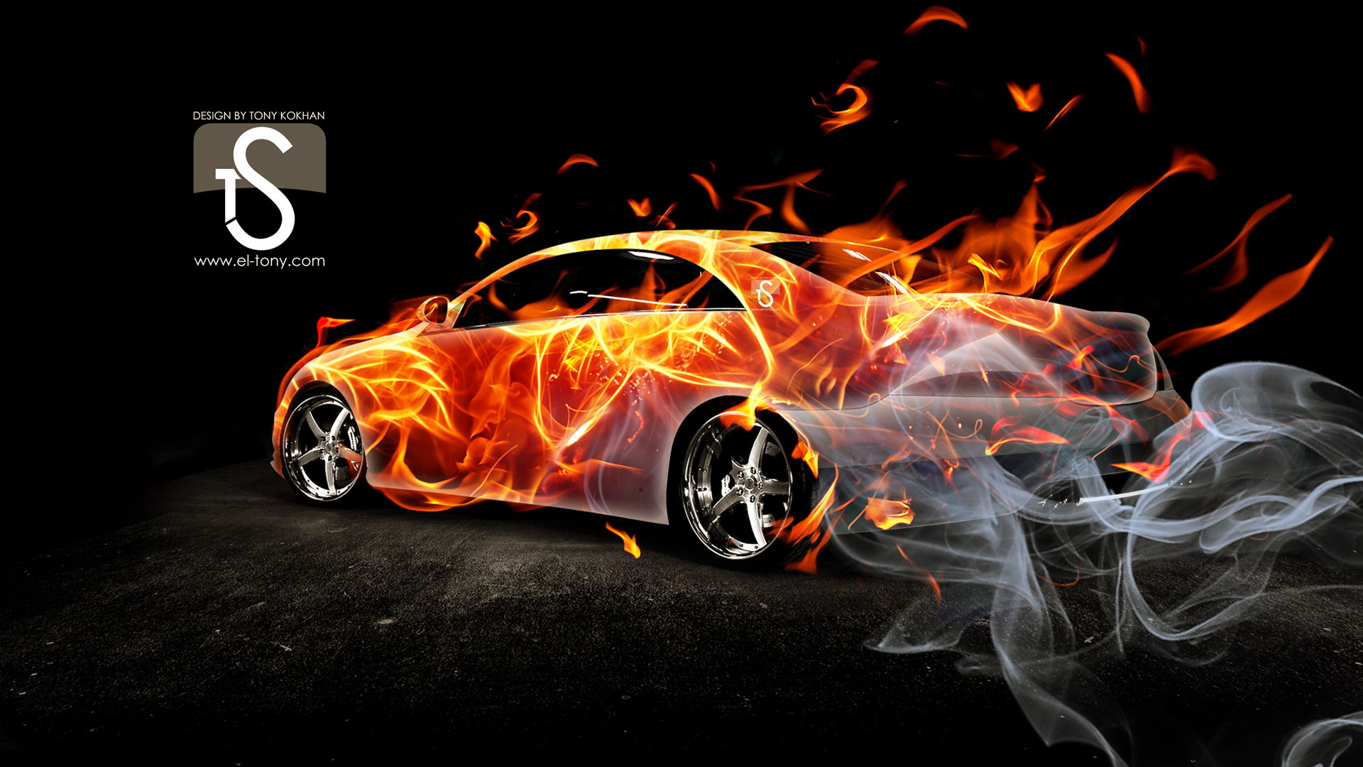 Sport Car Background Wallpaper PIC MCH0103442