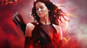 Mockingjay Wallpaper Katniss 22+
