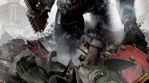 Warhammer Wallpaper Iphone 36+