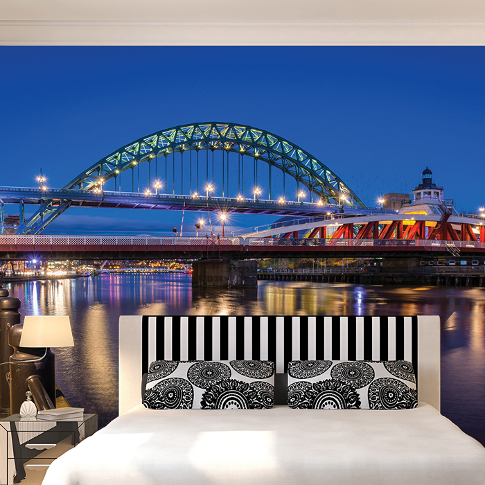 WS-PIC-MCH0118582 Newcastle Wallpaper For Bedrooms 10+
