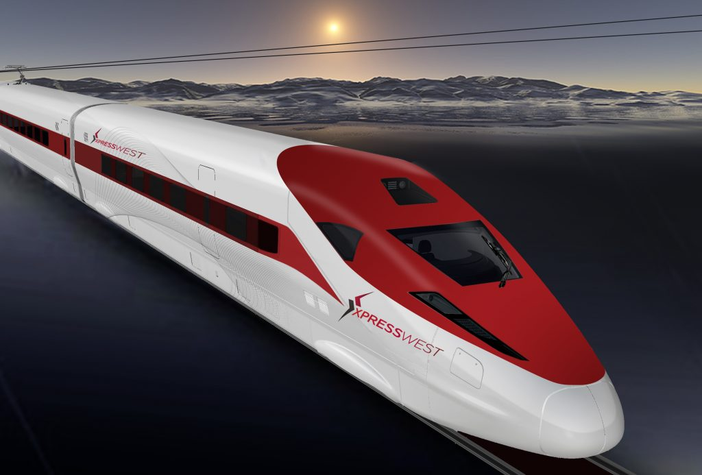 XpressWest-Train.-PIC-MCH0120255-1024x693 Hd Wallpapers Of Bullet Trains 23+