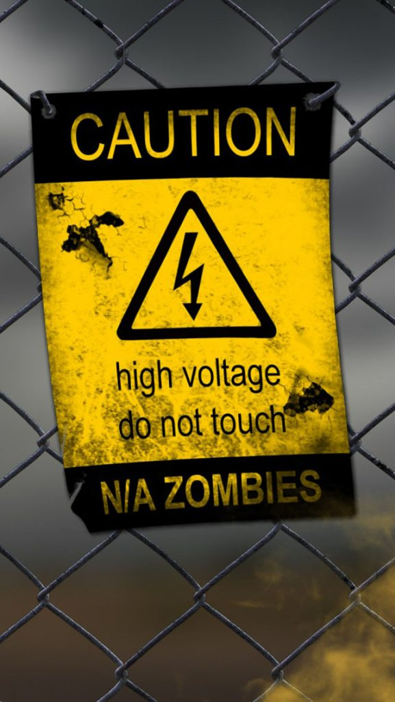 Zombies-Caution-PIC-MCH0121463-577x1024 Zombie Iphone Wallpaper Hd 27+