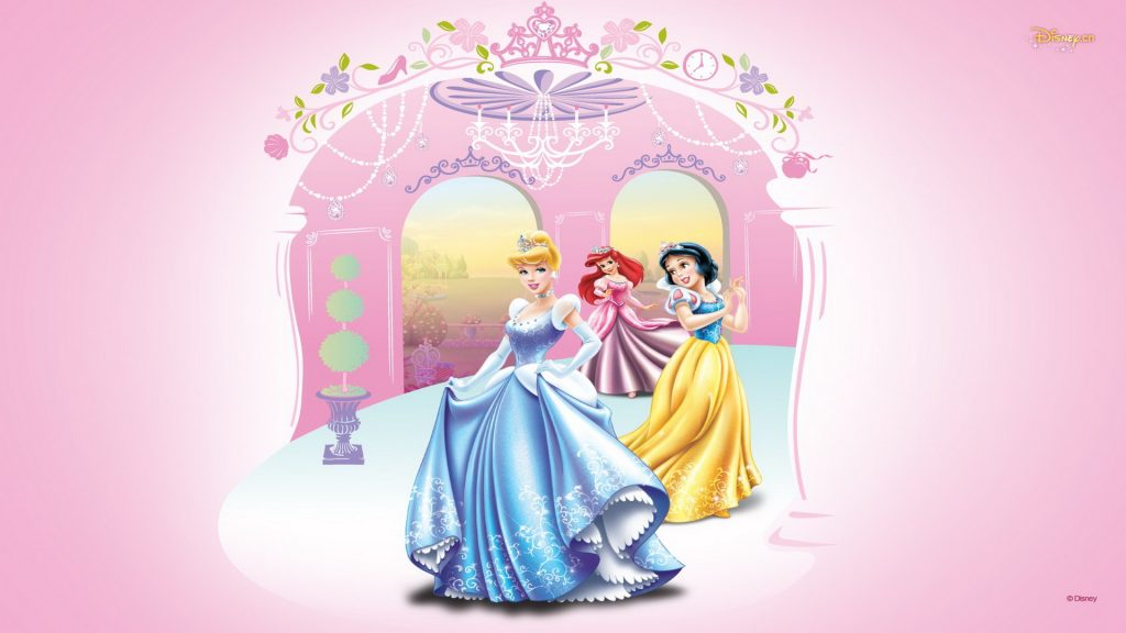 awesome-disney-princess-wallpaper-PIC-MCH042540-1024x576 Disney Cartoon Hd Wallpapers Free 46+