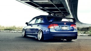 Wallpapers Honda Civic 33+