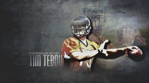 Tim Tebow Broncos Wallpaper 31+