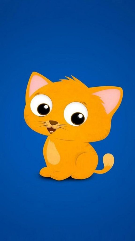 cartoon-kitten-wallpaper-background-PIC-MCH051387-576x1024 Simple Hd Wallpapers Iphone 6 Plus 42+