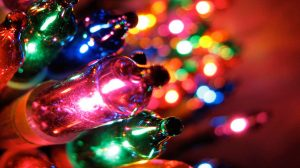 Christmas Lights Wallpaper For Ipad 40+