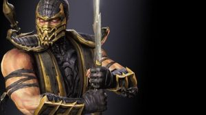 Scorpion Mortal Kombat X Wallpaper Hd 23+