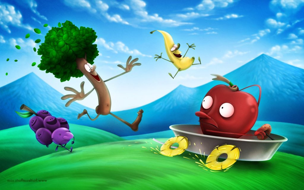 desktop-backgrounds-cartoon-fruits-wallpapers-PIC-MCH057951-1024x640 Hd Cartoon Wallpapers For Android Free 16+