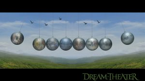 Dream Theater Desktop Wallpaper 22+
