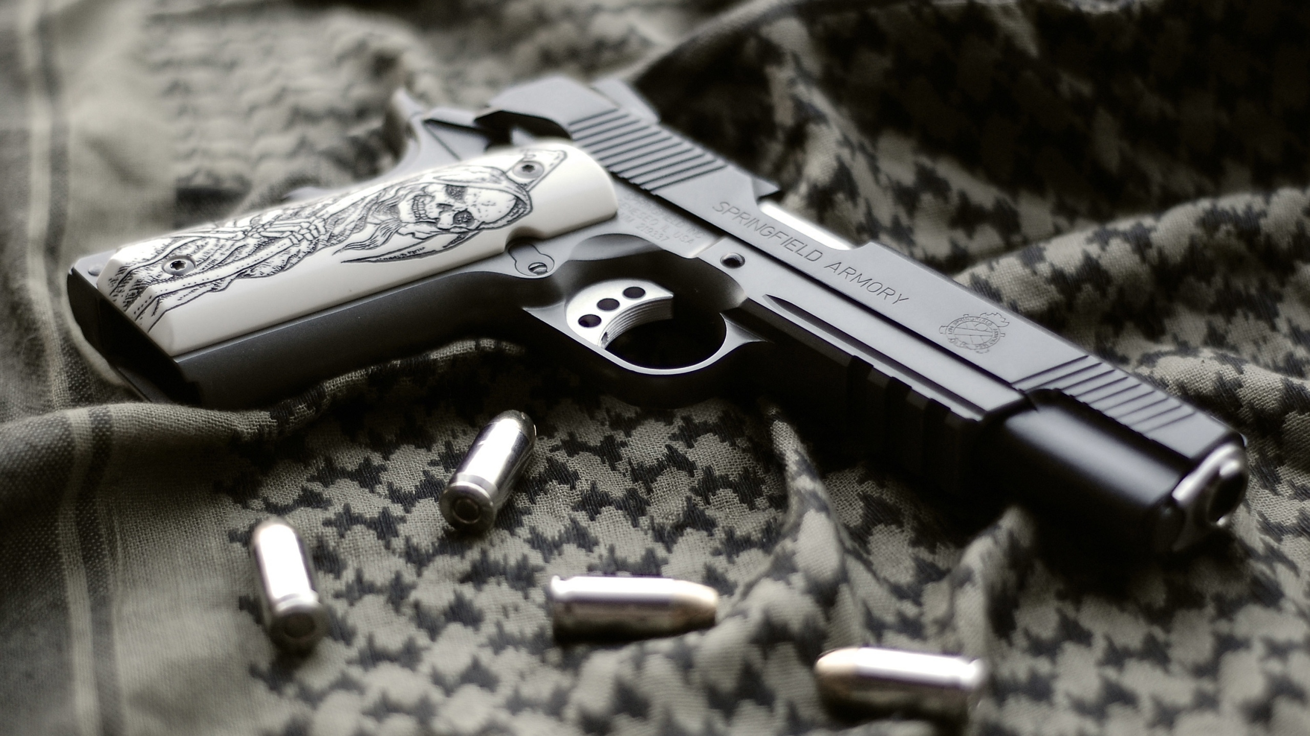 Hd Wallpapers Of Guns And Bullets 38