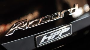 Wallpapers Honda Accord 51+