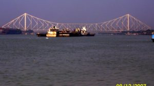 Wallpaper Of Howrah Bridge 18+