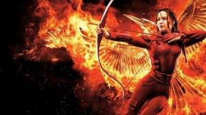 Mockingjay Wallpaper Iphone 43+