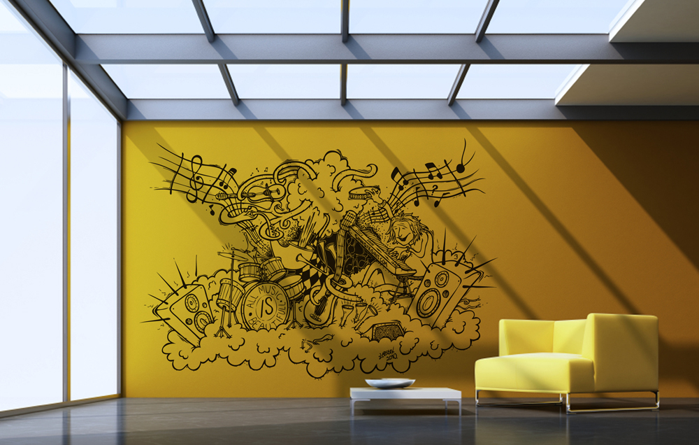 Unusual Corporate Wall Art Contemporary - Wall Art Design ...