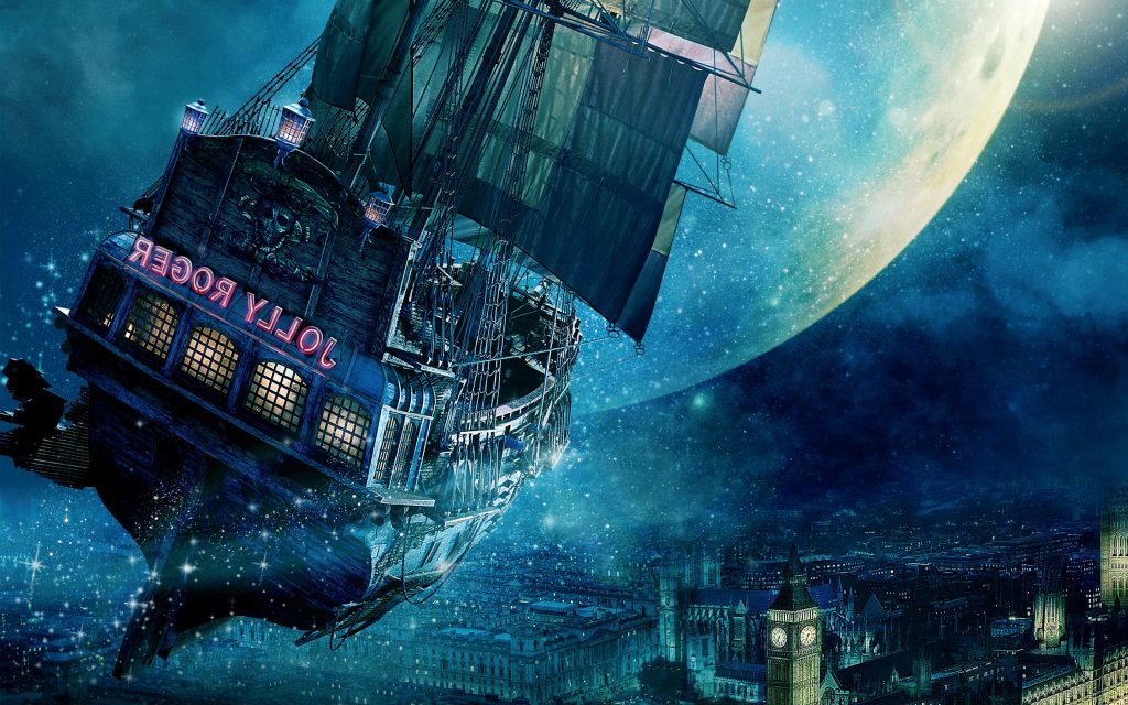 jolly-roger-ship-peter-pan-PIC-MCH078944-1024x640 Peter Pan Wallpaper Iphone 5 27+