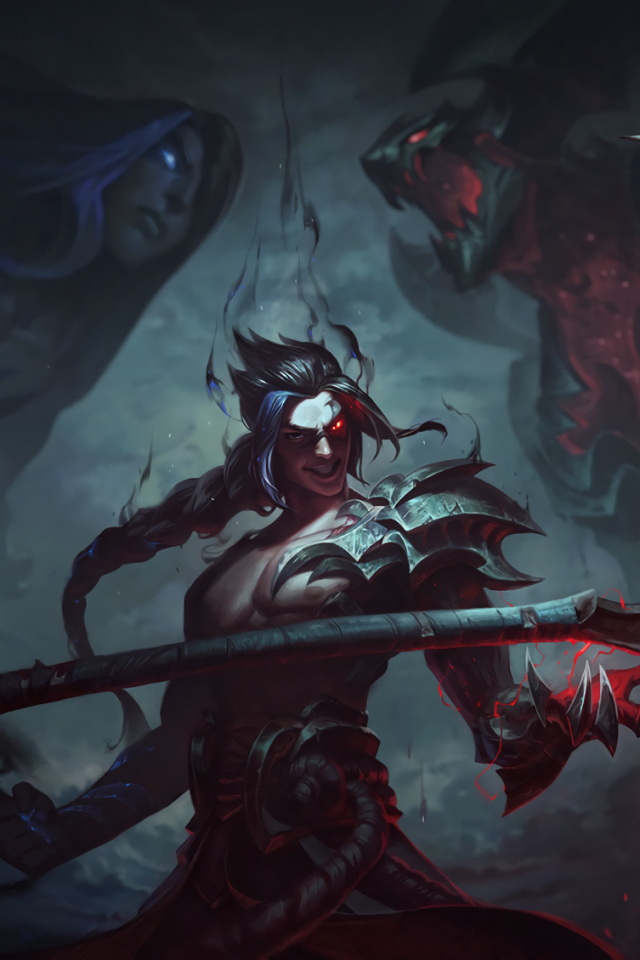league-of-legends-kayn-scythe-red-eye-artwork-weapon-armor-PIC-MCH081626 League Of Legends Wallpaper Iphone 4 14+