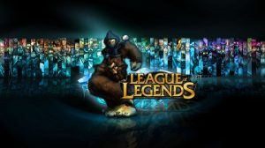 League Of Legends Wallpaper Iphone 5 9+