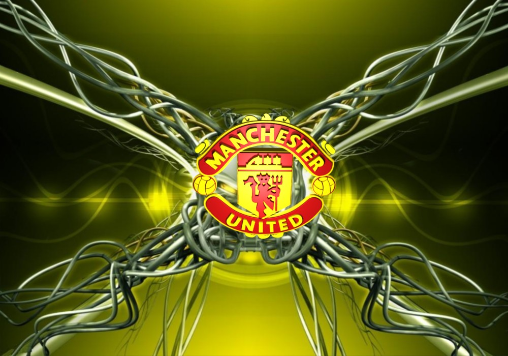 manchester-united-wallpapers-logo-flying-metalic-spider-PIC-MCH084528 Wallpapers Of Manchester United Football Club 25+