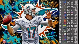 Miami Dolphins 3d Wallpapers 31+