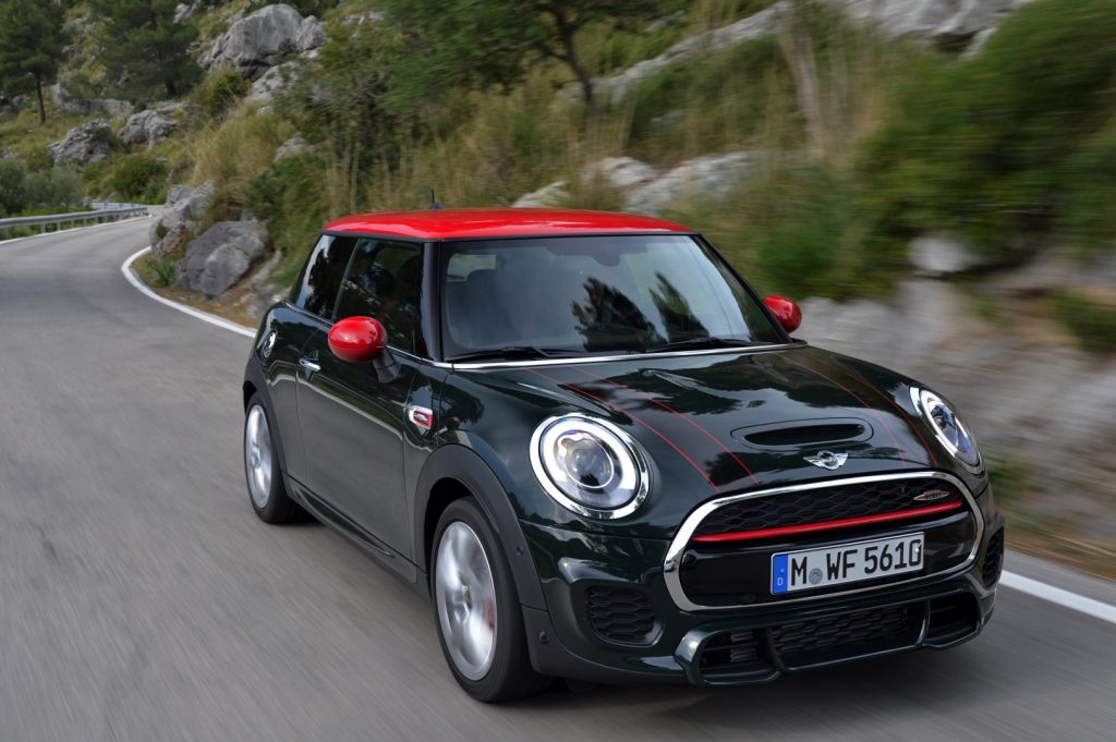 mini-jcw-gets-detailed-and-first-reviews-video-photo-gallery-PIC-MCH010049-1024x681 Mini Cooper Wallpaper For Bedroom 25+