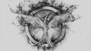 Mockingjay Wallpaper For Android 31+