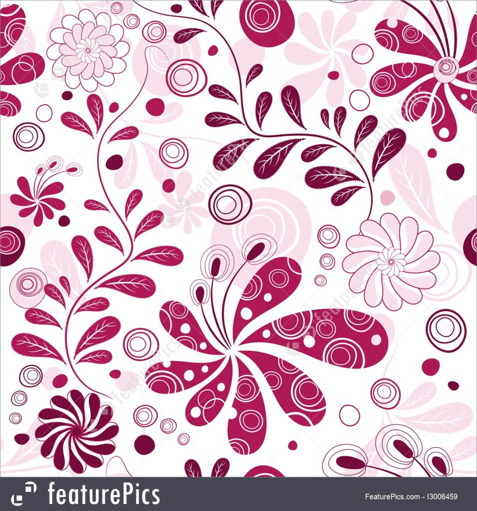 purple-repeating-wallpaper-stock-illustration-PIC-MCH096575-956x1024 Purple And White Wallpaper Patterns 15+
