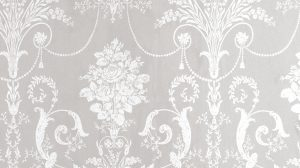 Purple And White Damask Wallpaper 11+